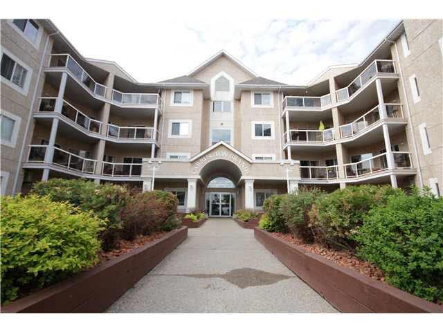 Main Photo: #428 17459 98A AV in Edmonton: Zone 20 Condo for sale : MLS®# E3339365