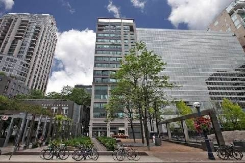 Main Photo: 707 102 W Bloor Street in Toronto: Annex Condo for lease (Toronto C02)  : MLS®# C4531624