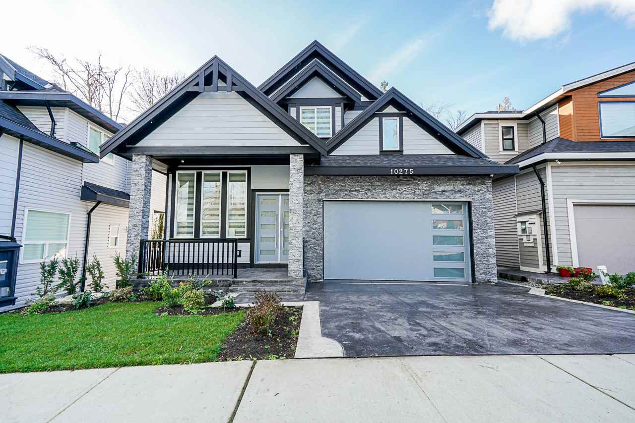 Main Photo: 10275 166A Street in Surrey: Fraser Heights House for sale (North Surrey)  : MLS®# R2435638