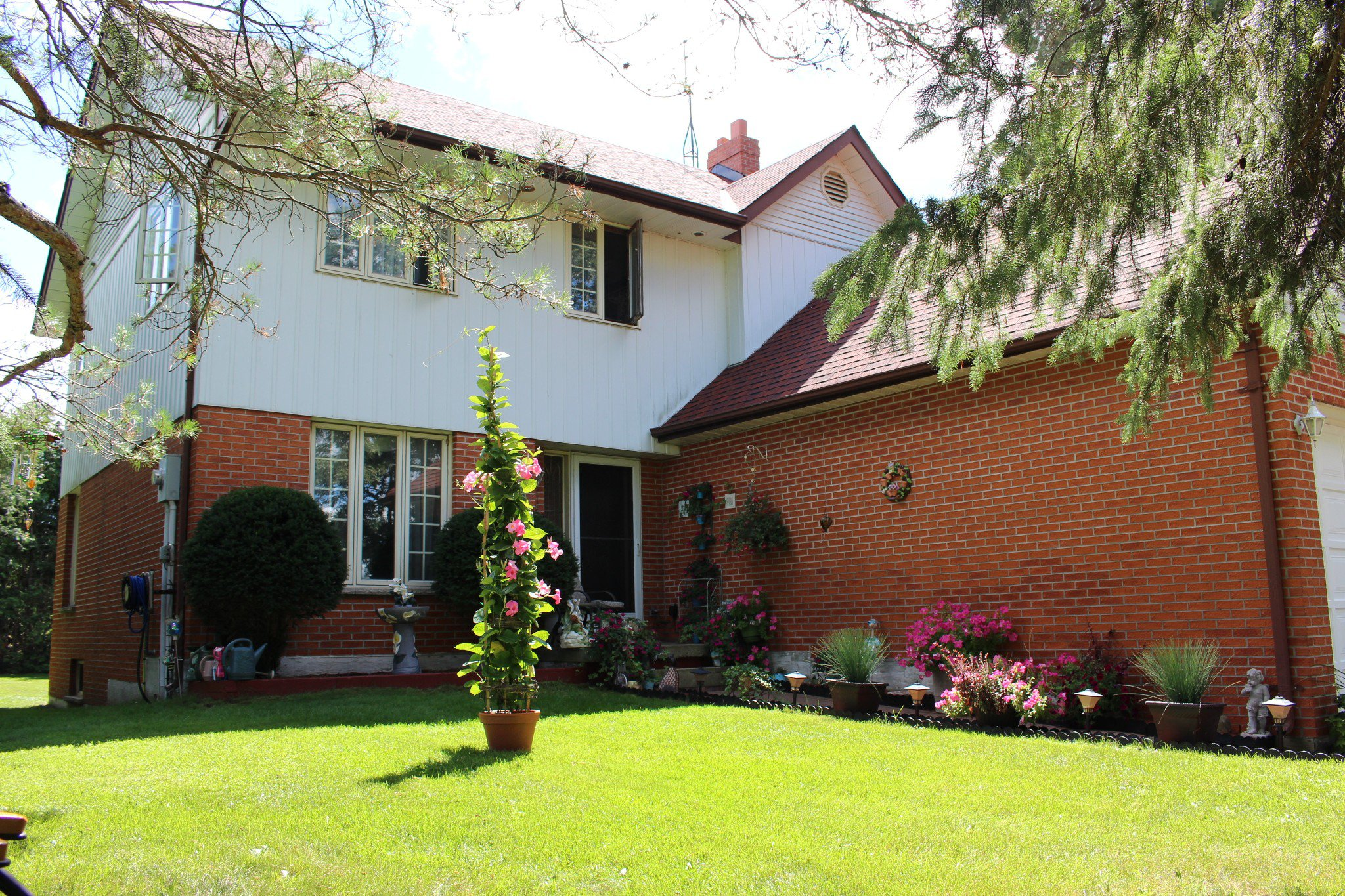 Main Photo: 4859 5Th Line Road in Port Hope: Residential Detached for sale : MLS®# 40016263