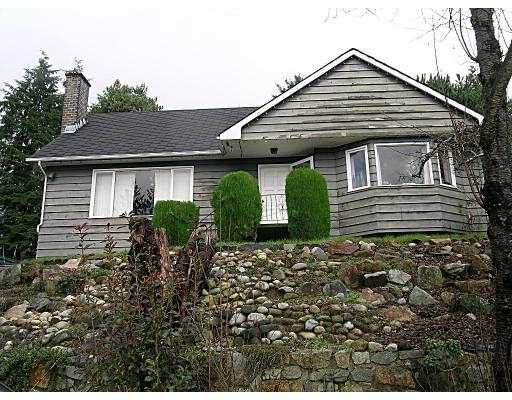 Main Photo: 1739 GLENDALE AV in Coquitlam: Maillardville House for sale : MLS®# V571442