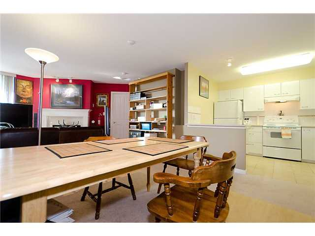 "Photo 3: Photos: 1605 4425 HALIFAX Street in Burnaby: Brentwood Park Condo for sale in ""POLARIS"" (Burnaby North)  : MLS®# V934589"