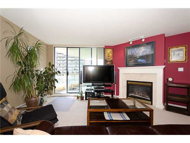 "Photo 2: Photos: 1605 4425 HALIFAX Street in Burnaby: Brentwood Park Condo for sale in ""POLARIS"" (Burnaby North)  : MLS®# V934589"