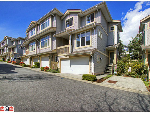 Welcome to #28 at Skylands - a beautiful, large, end-unit townhome close to just about everything!