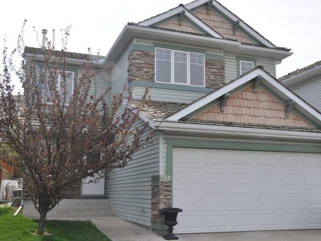 Main Photo: 356 HARVEST HILLS Drive NE in CALGARY: Harvest Hills Residential Detached Single Family for sale (Calgary)  : MLS®# C3522756