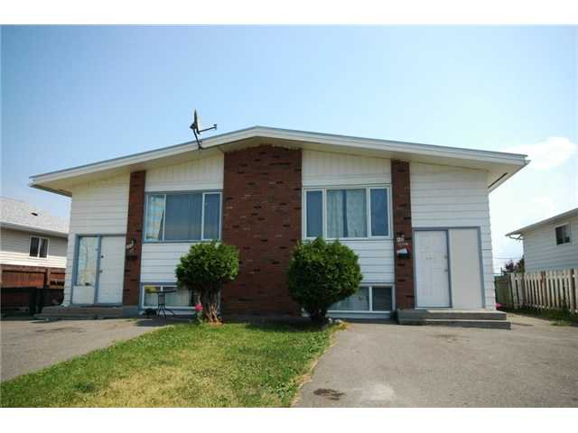 Main Photo: 398 GILLETT Street in Prince George: Central House Duplex for sale (PG City Central (Zone 72))  : MLS®# N220929