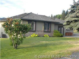 Main Photo: 6159 Davies Crescent: Peachland Residential Detached for sale (Central Okanagan)  : MLS®# 10014204