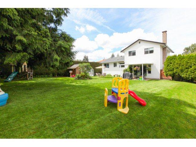 Photo 9: Photos: 12174 GLENHURST Street in Maple Ridge: East Central House for sale : MLS®# V1009036