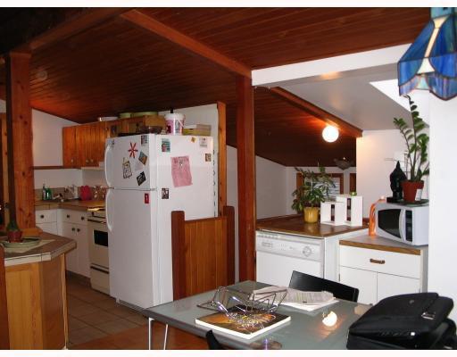 Main Photo: 2393 W 6TH AV in : Kitsilano House for sale : MLS®# V679772
