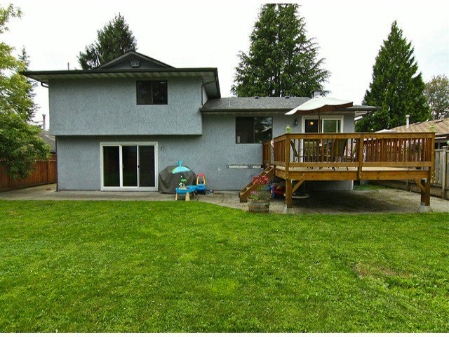 Photo 16: Photos: 11932 229TH ST in Maple Ridge: East Central House for sale : MLS®# V1018610