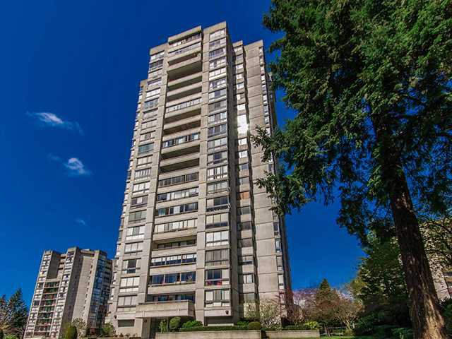 Main Photo: # 501 9280 SALISH CT in Burnaby: Sullivan Heights Condo for sale (Burnaby North)  : MLS®# V1030714