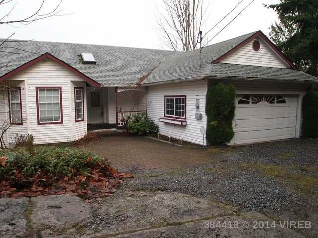 Main Photo: 5130 Laguna Way in : North Nanaimo House for sale (Nanaimo)  : MLS®# 384418