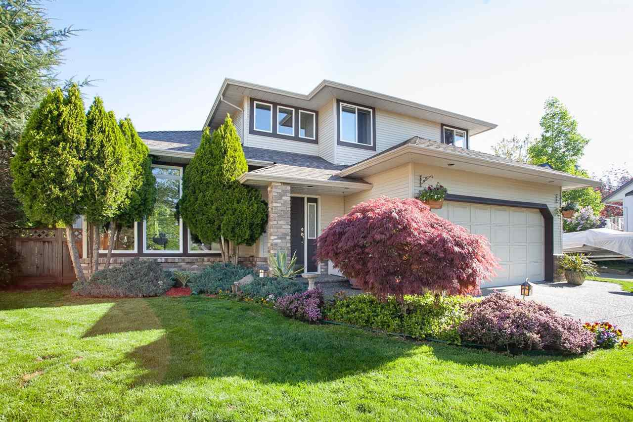Main Photo: 33791 APPS COURT in Mission: Mission BC House for sale : MLS®# R2061143
