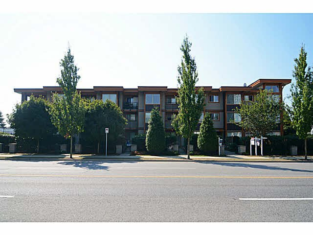 Main Photo: 203 5000 Imperial Street in Vancouver: Metrotown Condo for sale (Burnaby South)  : MLS®# V1138840