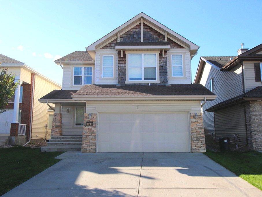 Main Photo: 1047 McKinney Green: House for sale