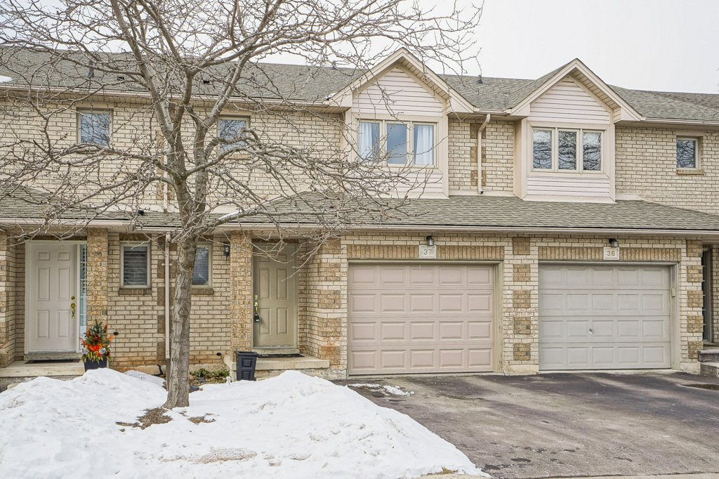 Main Photo: 37 1245 Stephenson Drive in Burlington: House for sale : MLS®# H4047658