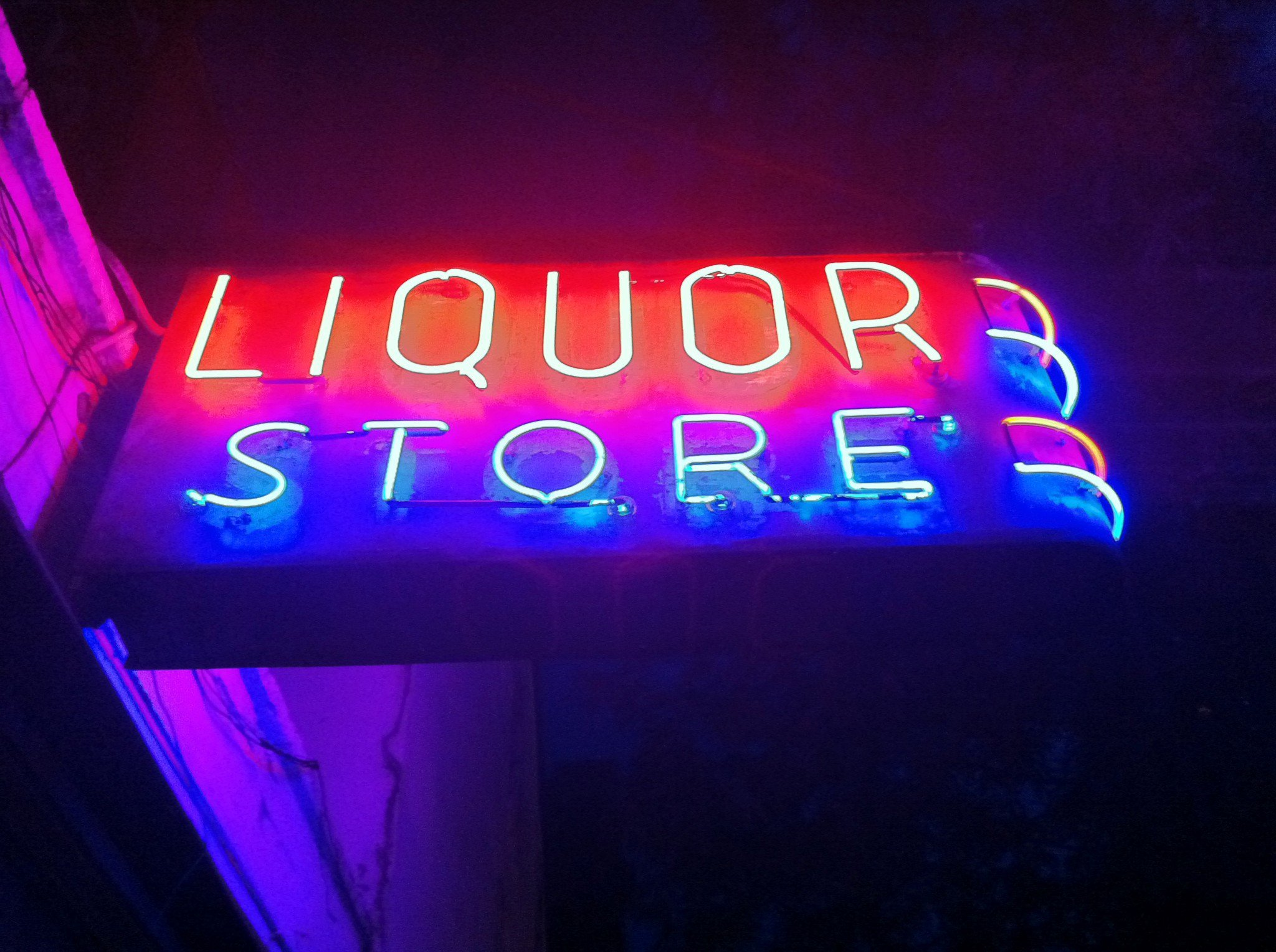 Main Photo: Liquor store with Property - Confidential Listing: Business with Property for sale