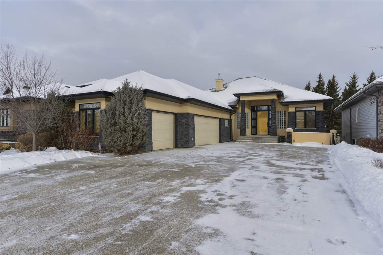 Main Photo: 1522 BLACKMORE Way in Edmonton: Zone 55 House for sale : MLS®# E4183104