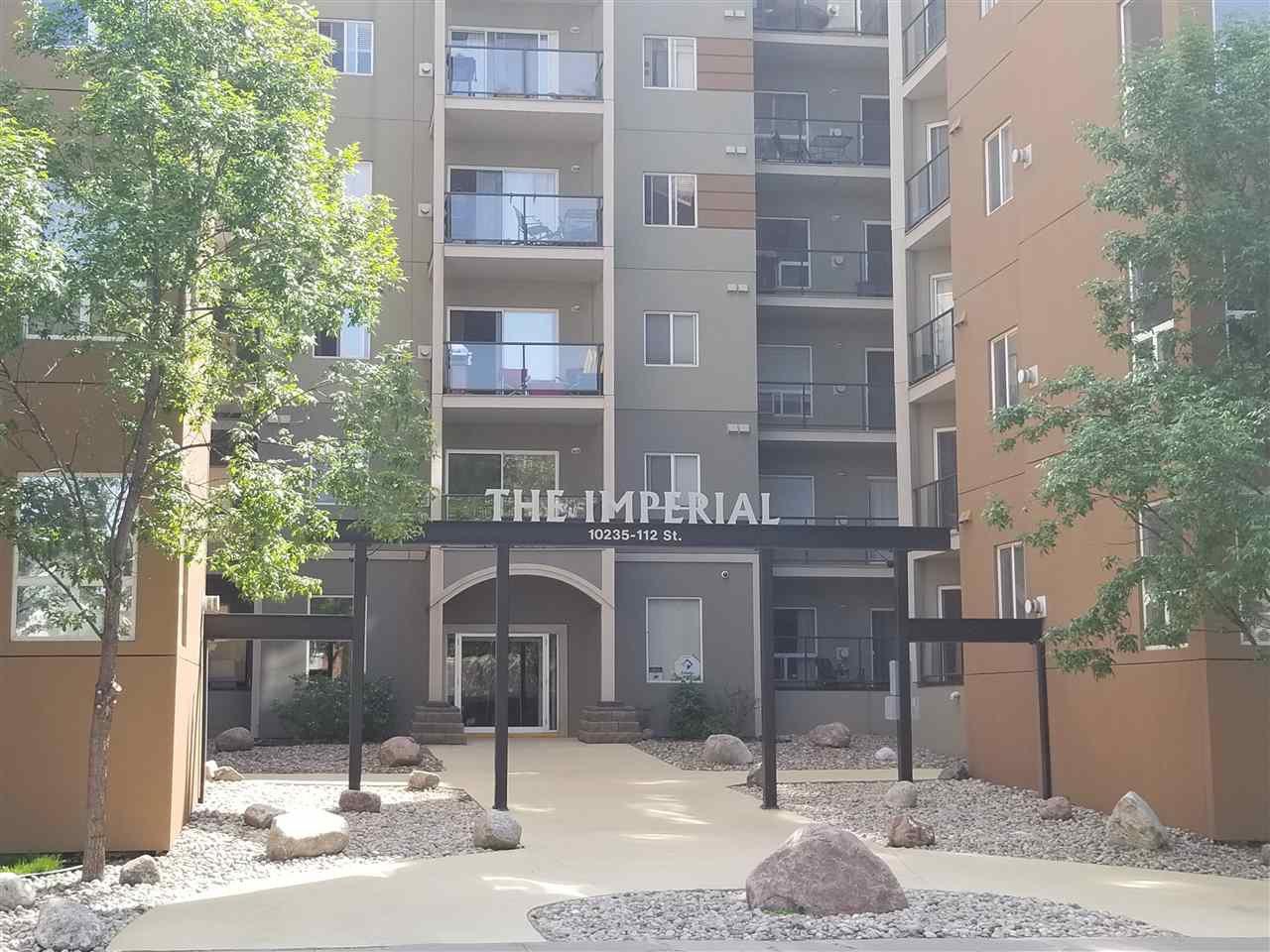 Main Photo:  in Edmonton: Zone 12 Condo for sale : MLS®# E4202144