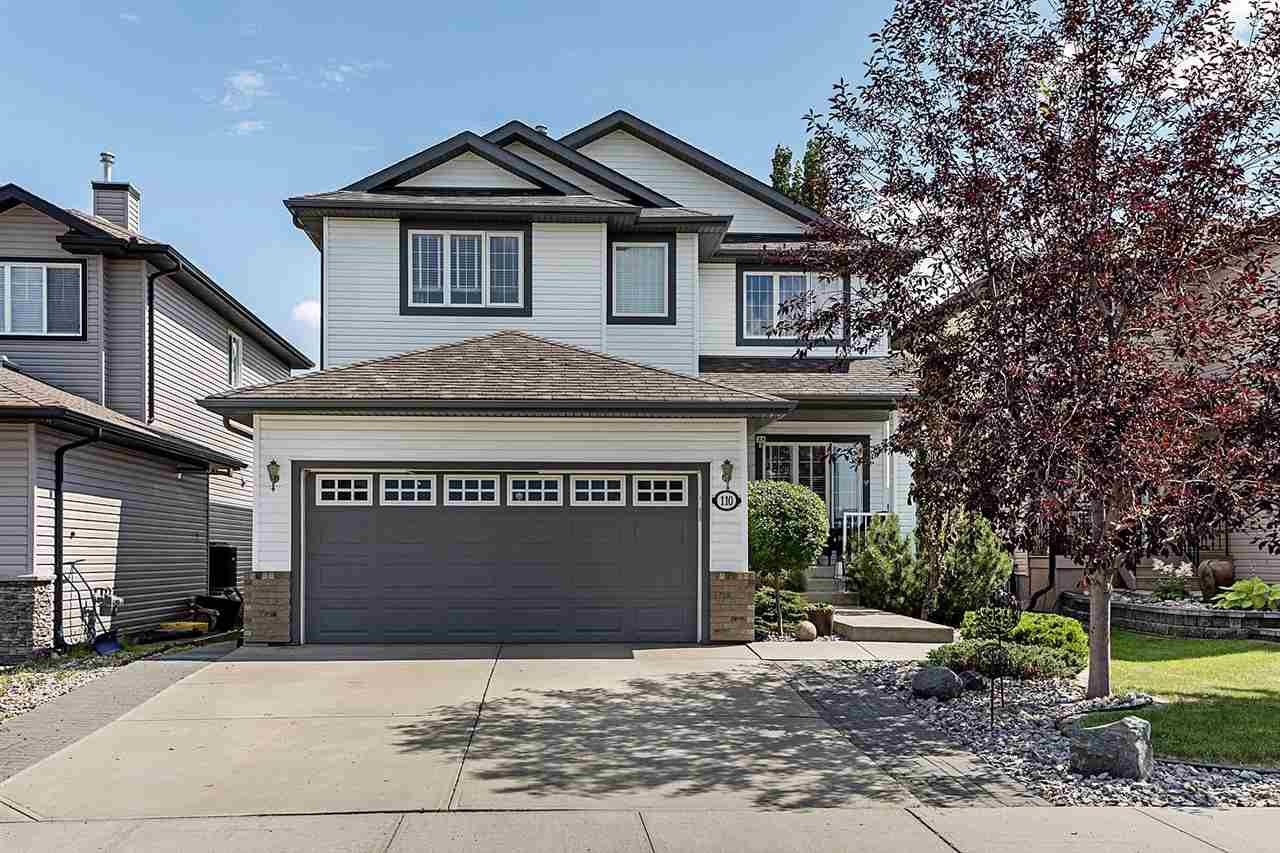 Main Photo: 110 FOXHAVEN Way: Sherwood Park House for sale : MLS®# E4208676
