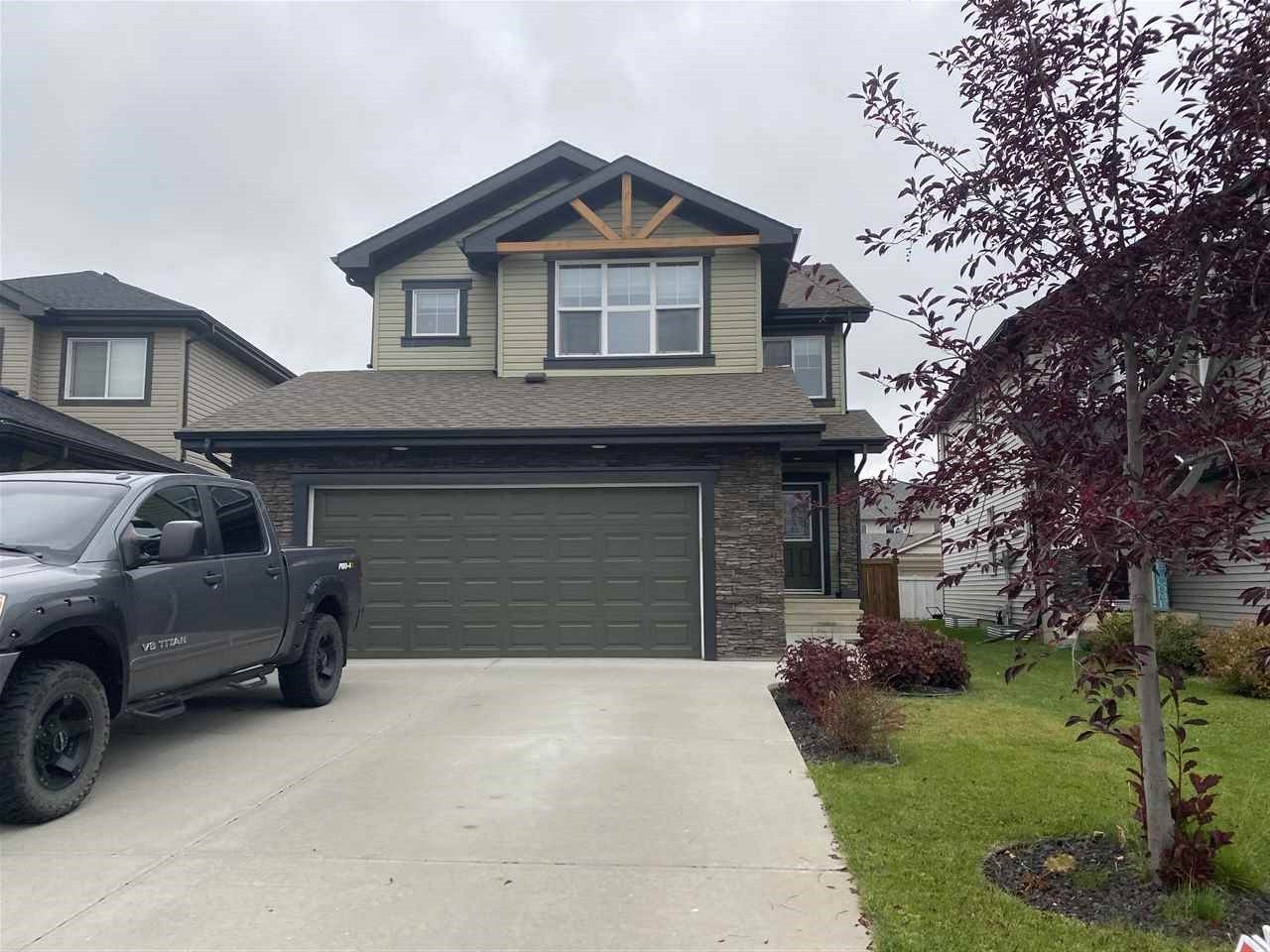 Main Photo: 7 MEADOWVIEW Landing: Spruce Grove House for sale : MLS®# E4214307