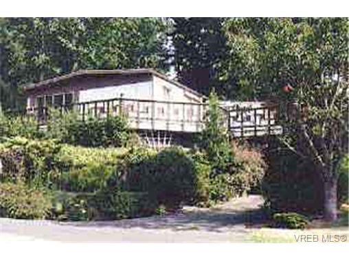 Main Photo: A 5838 Blythwood Road in SOOKE: Sk Saseenos Other for sale (Sooke)  : MLS®# 100904