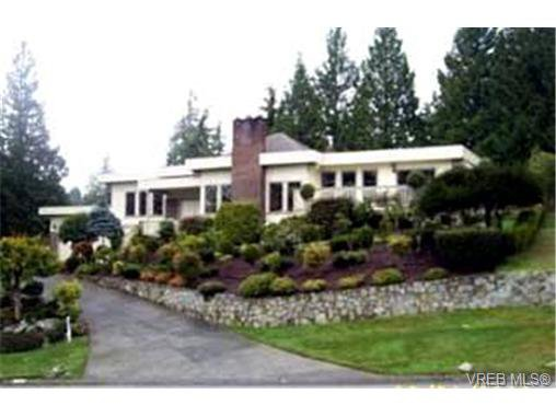 Main Photo:  in NORTH SAANICH: NS Dean Park Recreational for sale (North Saanich)  : MLS®# 370849