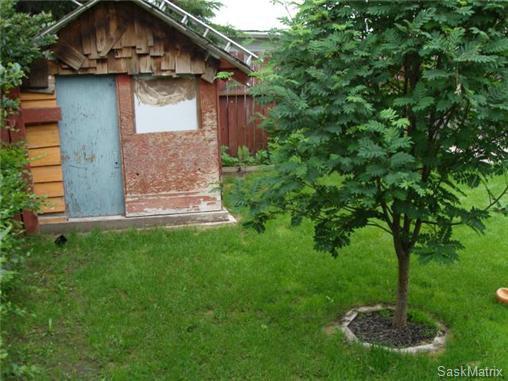 Photo 7: Photos: 540 East Place in Saskatoon: Eastview Single Family Dwelling for sale (Saskatoon Area 02)  : MLS®# 503868