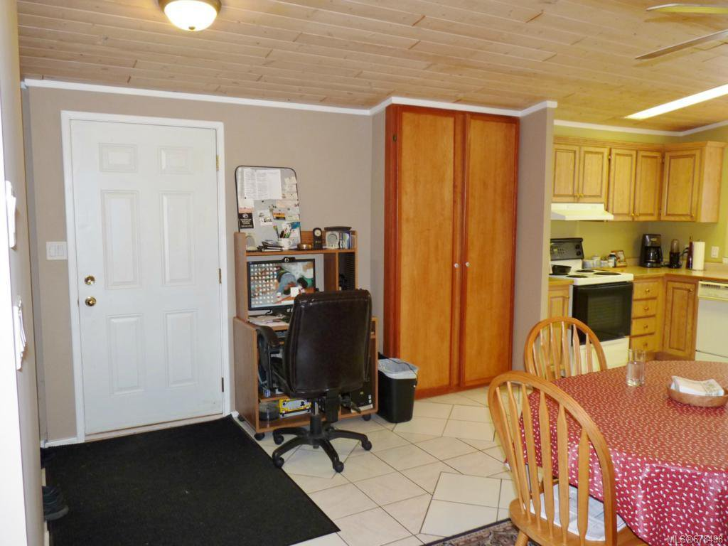 Photo 4: Photos: 9 2785 Wallbank Rd in SHAWNIGAN LAKE: ML Shawnigan Manufactured Home for sale (Malahat & Area)  : MLS®# 678498