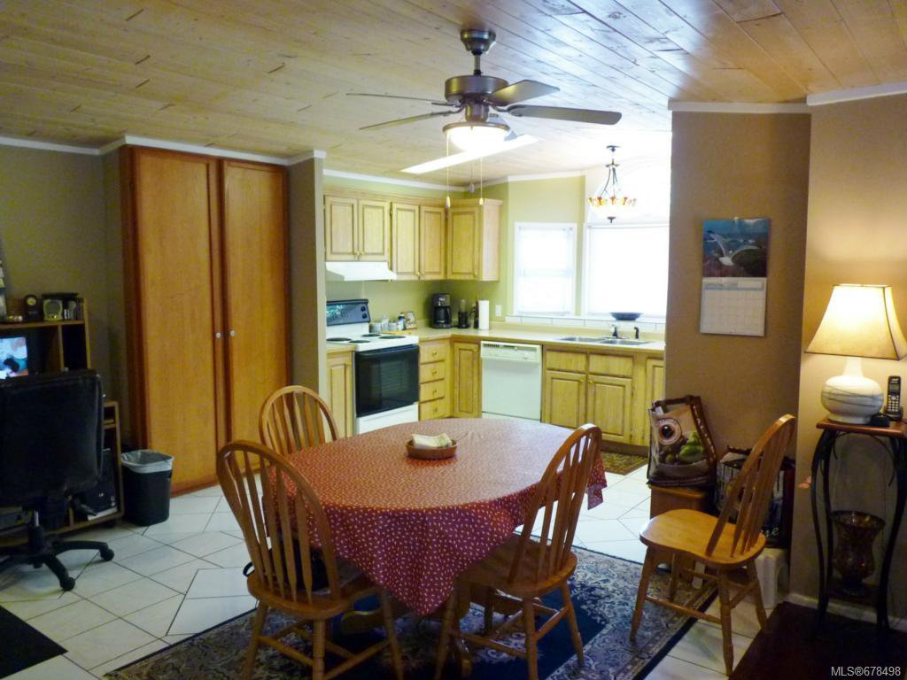 Photo 6: Photos: 9 2785 Wallbank Rd in SHAWNIGAN LAKE: ML Shawnigan Manufactured Home for sale (Malahat & Area)  : MLS®# 678498