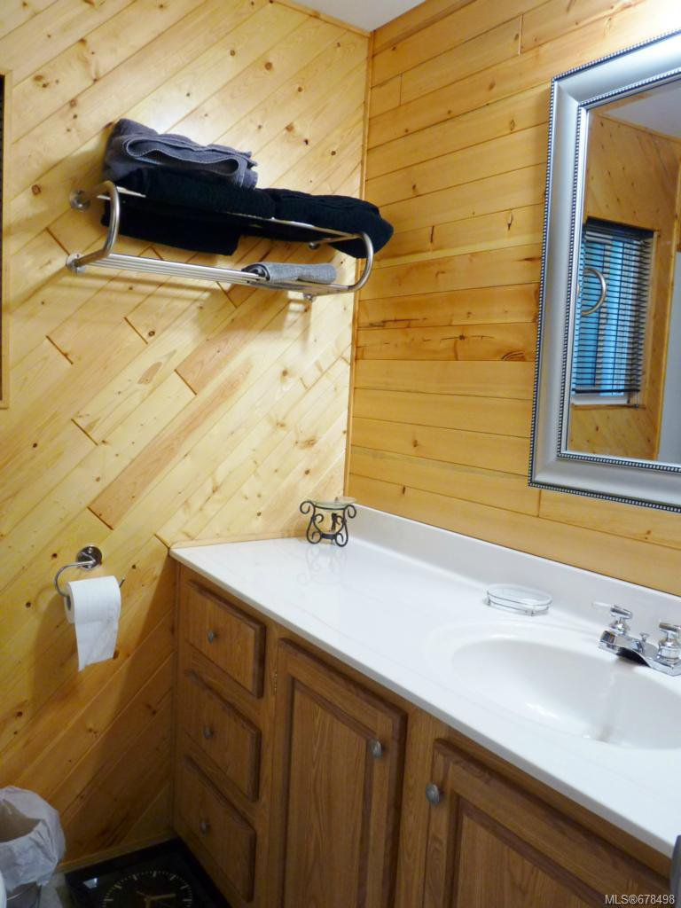 Photo 12: Photos: 9 2785 Wallbank Rd in SHAWNIGAN LAKE: ML Shawnigan Manufactured Home for sale (Malahat & Area)  : MLS®# 678498