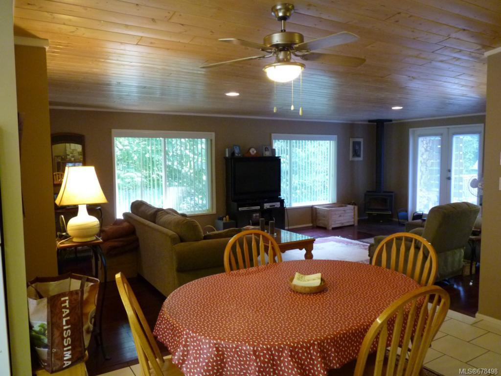Photo 16: Photos: 9 2785 Wallbank Rd in SHAWNIGAN LAKE: ML Shawnigan Manufactured Home for sale (Malahat & Area)  : MLS®# 678498