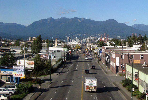 Main Photo: East in Vancouver: Home for sale (Vancouver East)