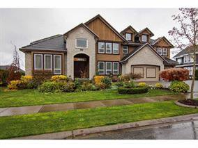 Main Photo: 8466 171 Street in Surrey: House for sale : MLS®# F1326008