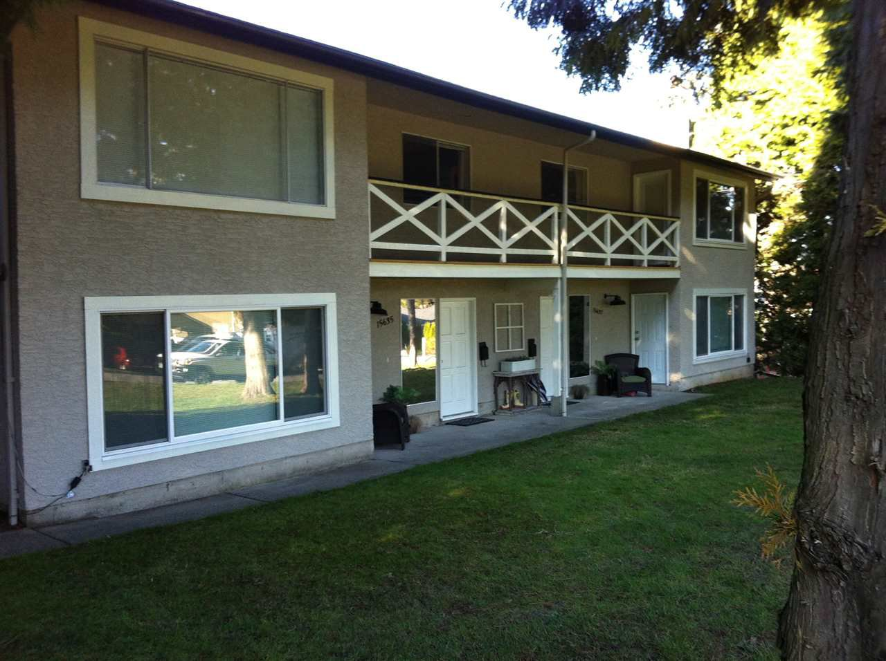 Main Photo: 15635 ASTER ROAD in Surrey: King George Corridor Multifamily for sale (South Surrey White Rock)  : MLS®# R2317140