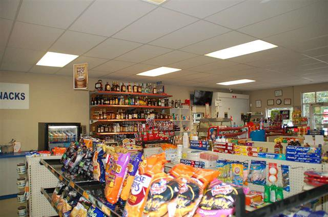 Photo 5: Photos: Exclusive Shell Gas Station with Liquor Store: Business with Property for sale