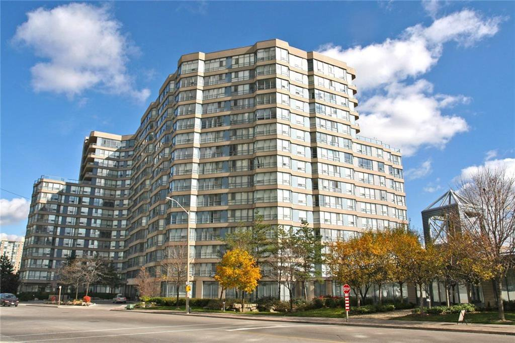 Main Photo: 250 Webb Dr #710 in : 0210 - City Centre CND for sale (Mississauga)  : MLS®# 30637513