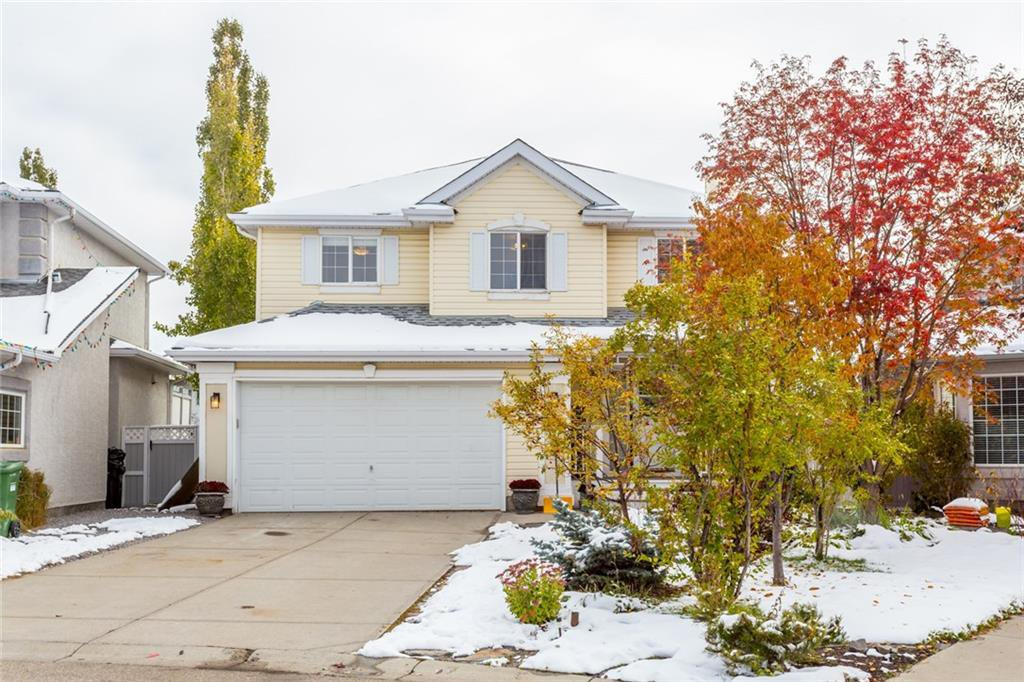 Main Photo: 438 DOUGLAS WOODS ME SE in Calgary: Douglasdale/Glen House for sale : MLS®# C4210900