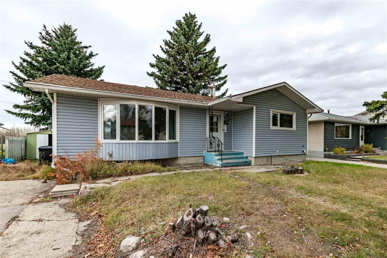 Main Photo: 1096 MOYER Drive: Sherwood Park House for sale : MLS®# E4178064