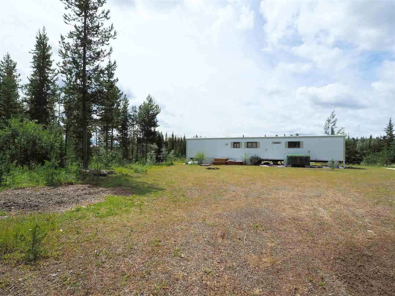 Photo 3: Photos: 5532 LITTLE FORT 24 Highway in Lone Butte: Lone Butte/Green Lk/Watch Lk Land for sale (100 Mile House (Zone 10))  : MLS®# R2419528