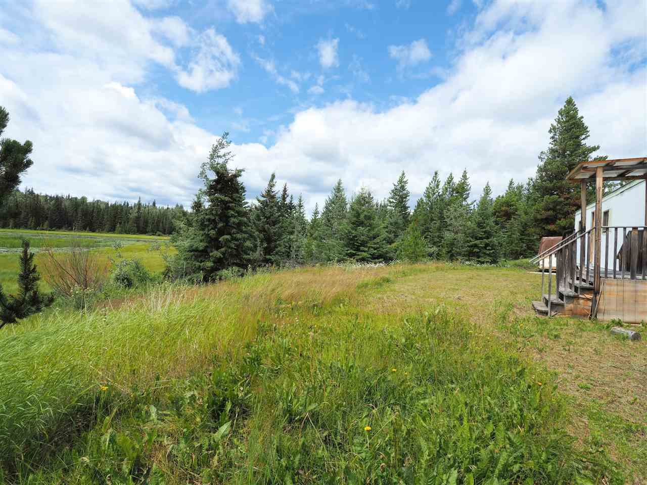 Photo 1: Photos: 5532 LITTLE FORT 24 Highway in Lone Butte: Lone Butte/Green Lk/Watch Lk Land for sale (100 Mile House (Zone 10))  : MLS®# R2419528