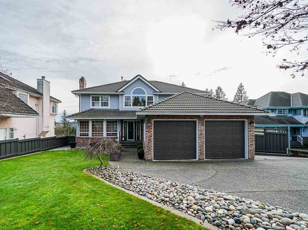 "Main Photo: 2666 PHILLIPS Avenue in Burnaby: Montecito House for sale in ""MONTECITO"" (Burnaby North)  : MLS®# R2420660"