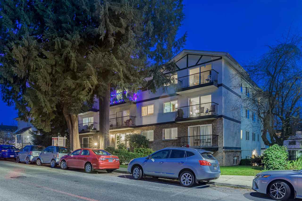"""Main Photo: 201 157 E 21ST Street in North Vancouver: Central Lonsdale Condo for sale in """"Norwood Manor"""" : MLS®# R2426846"""