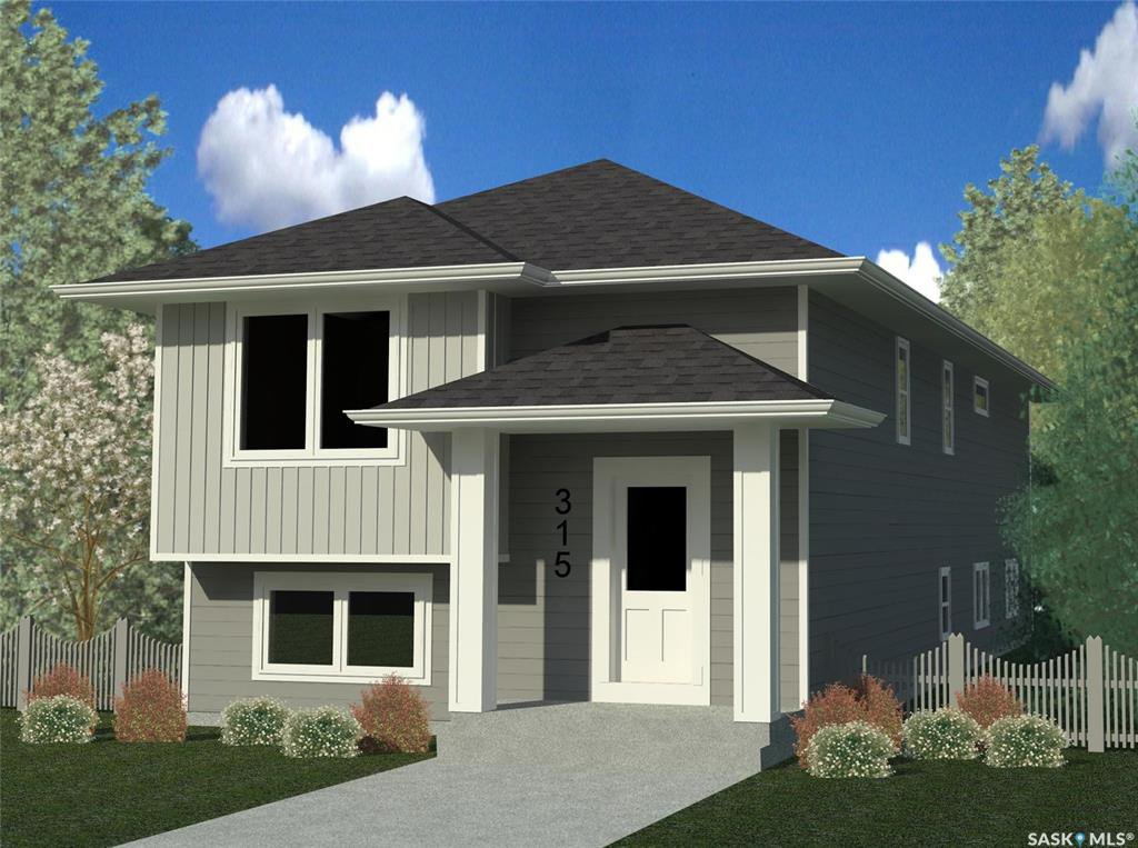 Main Photo: 315 Palliser Way in Saskatoon: Kensington Residential for sale : MLS®# SK811061