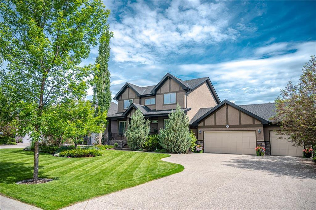 Main Photo: 144 Heritage Lake Shores: Heritage Pointe Detached for sale : MLS®# A1017956