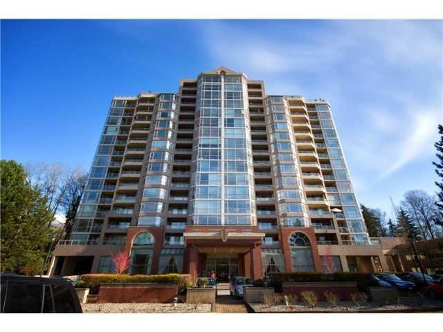 Main Photo: 1007 1327 E KEITH Road in North Vancouver: Lynnmour Condo for sale : MLS®# R2482552