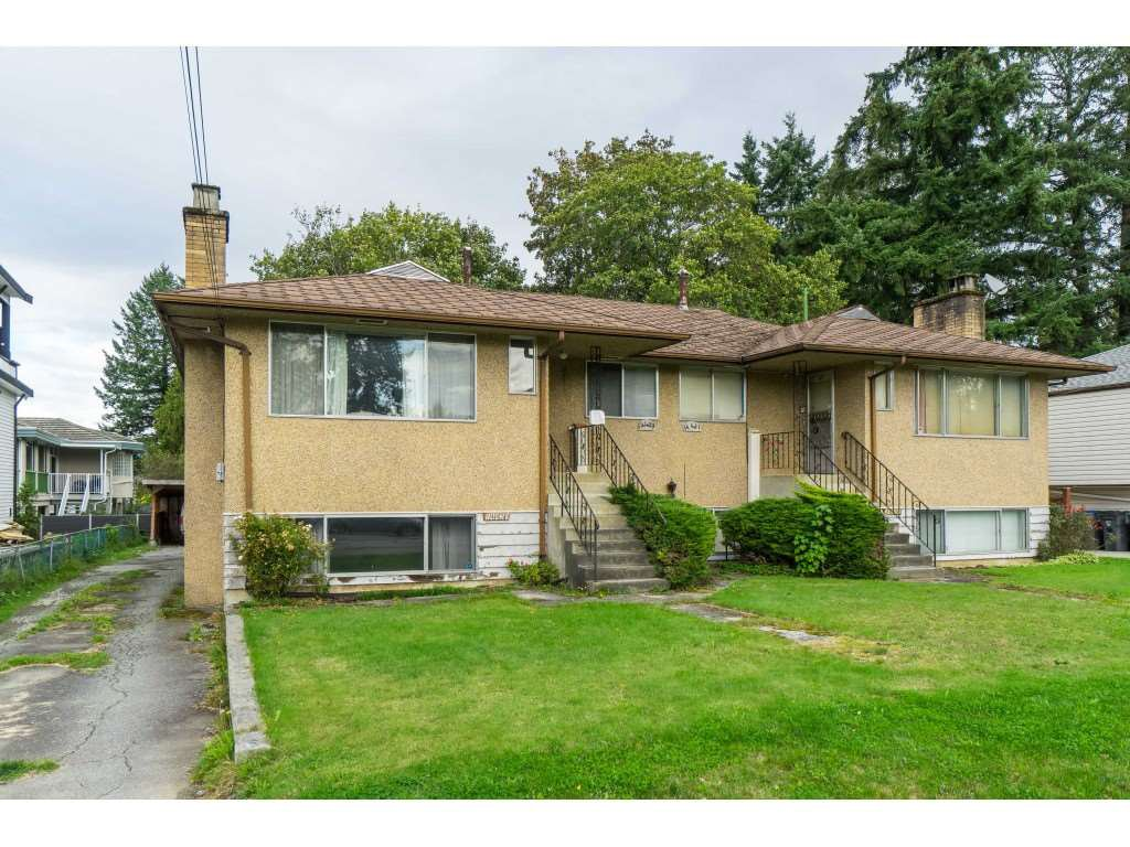 Main Photo: 14429 - 14431 105A Avenue in Surrey: Guildford Duplex for sale (North Surrey)  : MLS®# R2503349