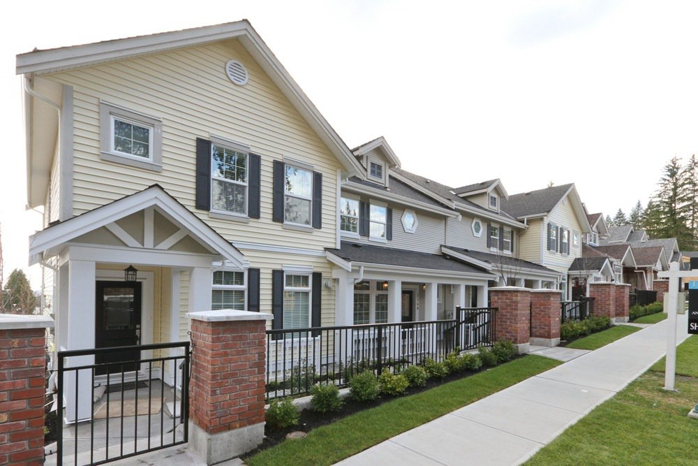 Main Photo: 3366 Carmelo Avenue in The Brae: Home for sale