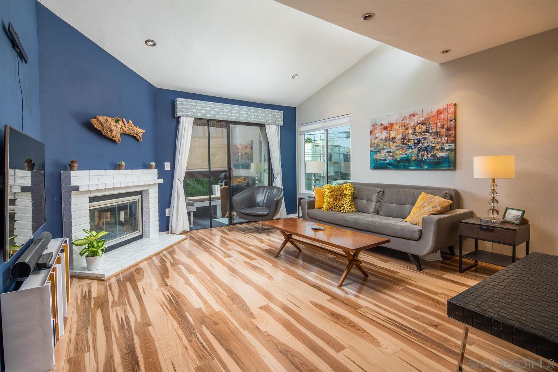 Main Photo: UNIVERSITY HEIGHTS Condo for sale : 2 bedrooms : 4642 Utah Street #8 in San Diego