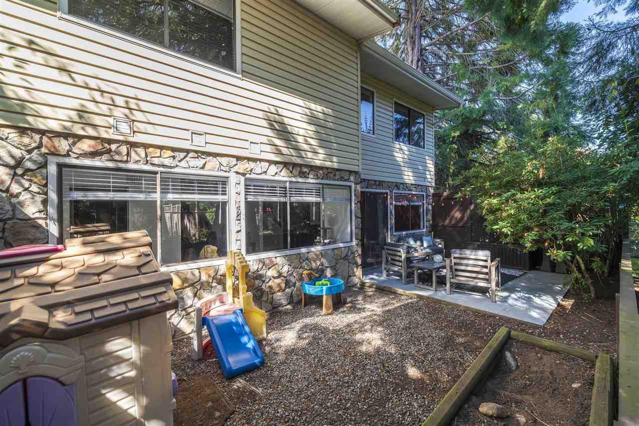 "Main Photo: 8 9400 122 Street in Surrey: Queen Mary Park Surrey Townhouse for sale in ""Bonnydoon"" : MLS®# R2519576"